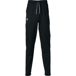 Under Armour BRAWLER TAPERED PANT  S - Chlapecké tepláky