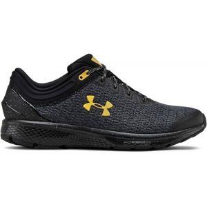 Under Armour CHARGED ESCAPE 3 žlutá 10.5 - Pánská běžecká obuv