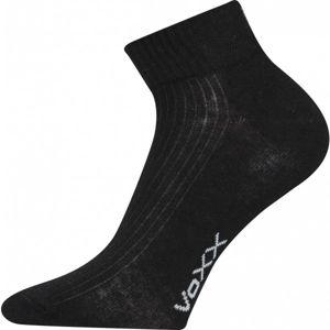 Voxx SETRA 11 černá 23-25 - Sportovní ponožky