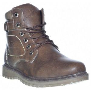 Westport OTTO hnědá 45 - Pánská zimní obuv