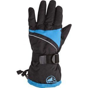 Willard ACER černá S - Pánské lyžařské rukavice