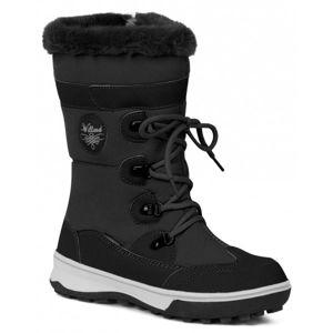 Willard CAJA černá 38 - Dámská zimní obuv