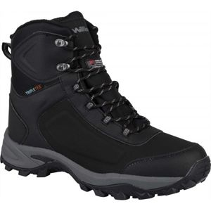 Willard CENTURIO černá 41 - Pánská zimní obuv