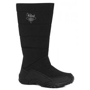 Willard CORTINA W černá 40 - Dámská zimní obuv