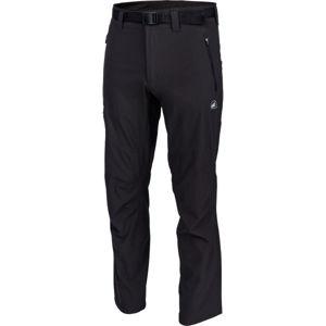 Willard DON černá XXL - Pánské kalhoty