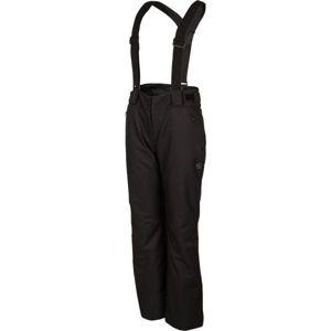 Willard JULA černá XXL - Dámské lyžařské kalhoty
