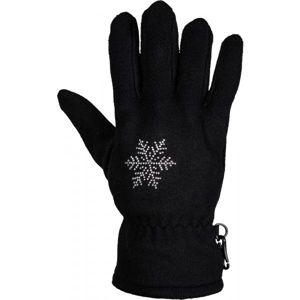Willard MIJAKOS černá XS/S - Dámské rukavice