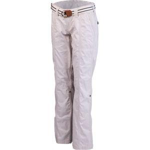 Willard MILLA béžová 46 - Dámské kalhoty