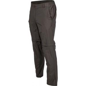 Willard ALONSO tmavě zelená M - Pánské kalhoty