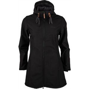 Willard SILAVANA  M - Dámský softshellový kabát