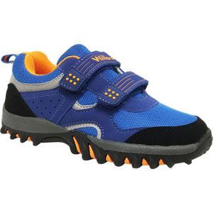 Willard RUPIK oranžová 26 - Dětská volnočasová obuv