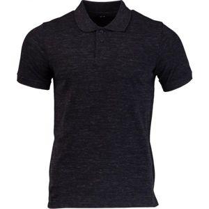 Willard KORTY černá XXL - Pánské tričko
