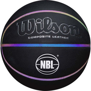 Wilson LUMINOUS IRIDESCENT  7 - Basketbalový míč