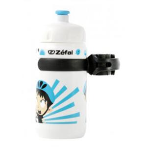 Zefal Z-GIRL modrá NS - Dětská láhev